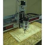 CNC Router Accessory for Arclight Arc Max 5x10 Tables
