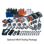 028 Tooling Package for Huth Benders