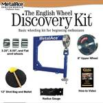 MetalAce 22B Discovery English Wheel Kit
